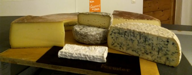 achat fromages jura ain