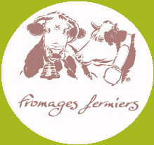 logo fromages fermier